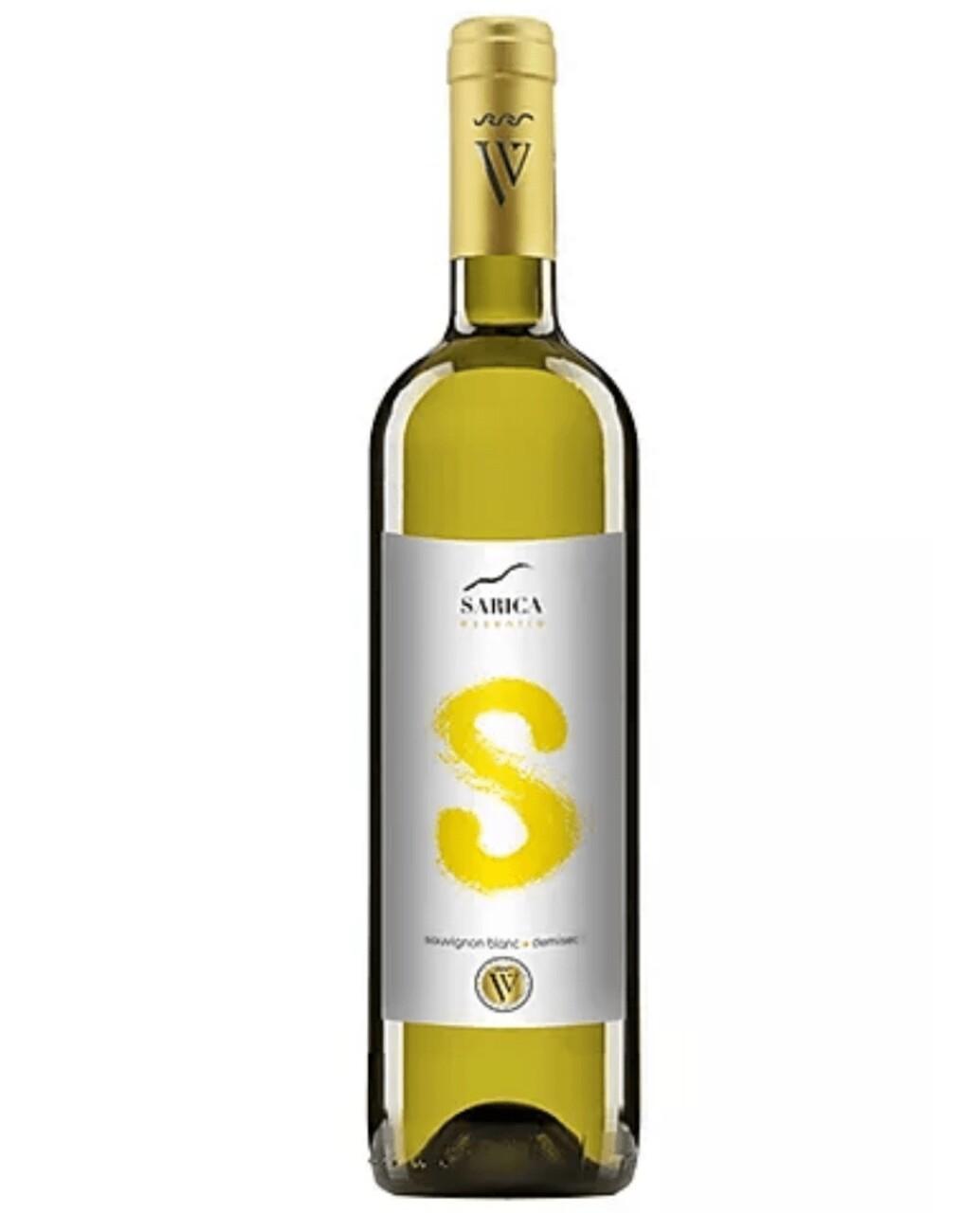 Sarica Niculitel Essentia Sauvignon Blanc