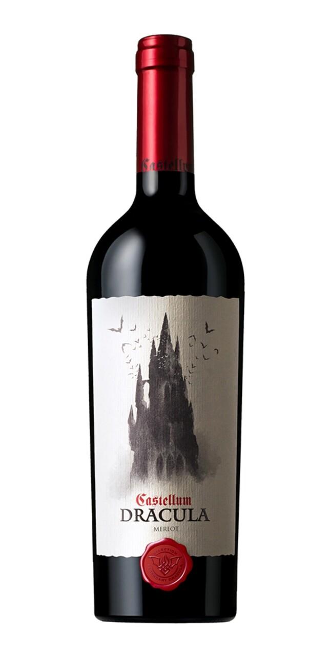 Castellum Dracula Merlot