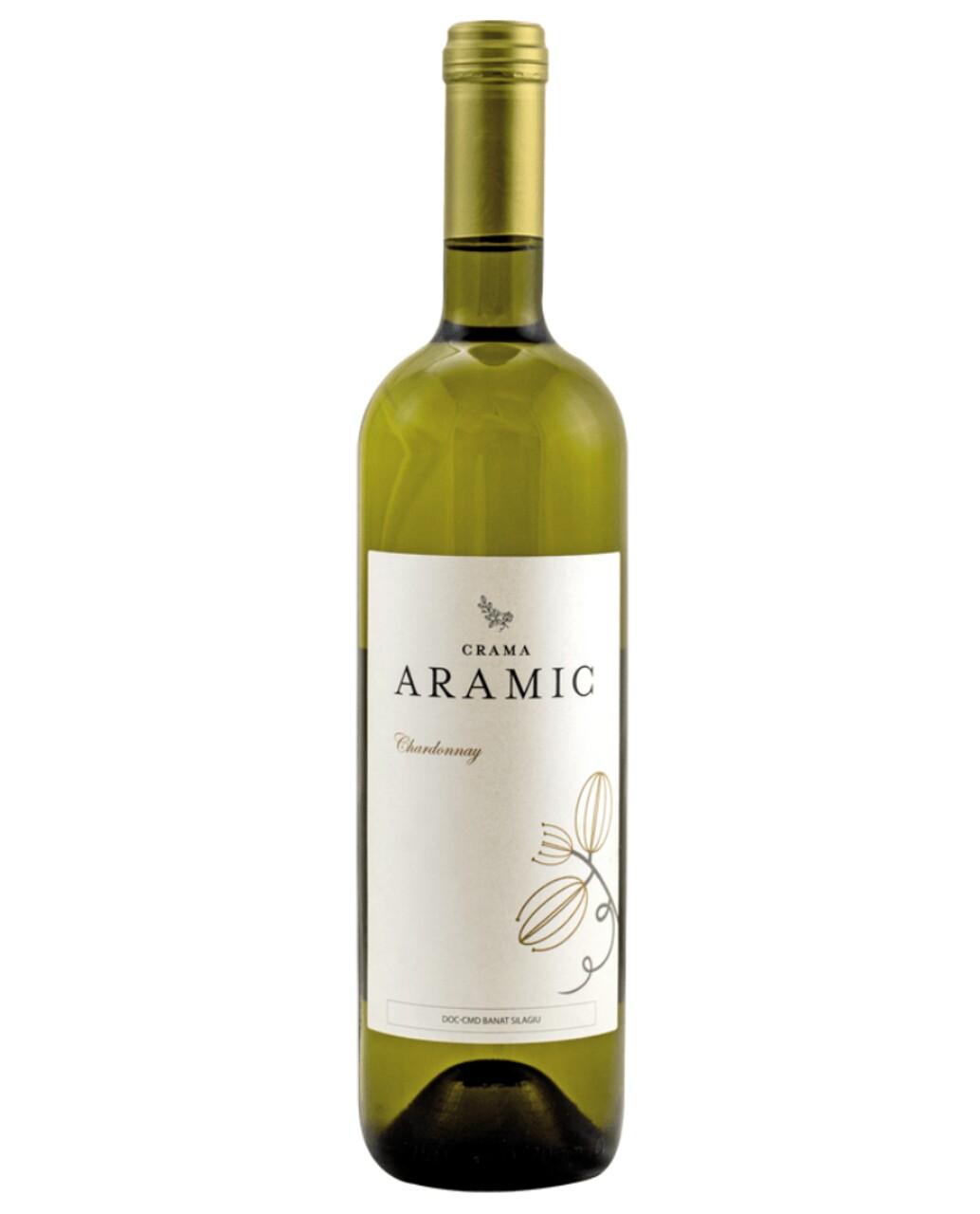 Aramic Chardonnay