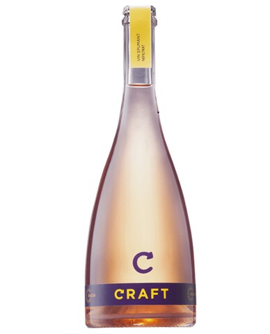 Rasova Craft Spumant Pinot Noir Rose