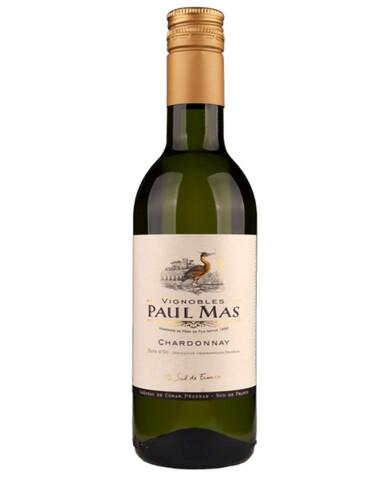 Paul Mas Mini Chardonnay 187ml
