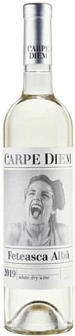 Carpe Diem Feteasca Alba