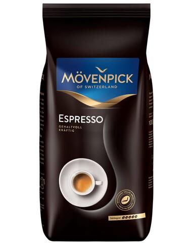 Cafea Boabe Movenpick Espresso 1000g