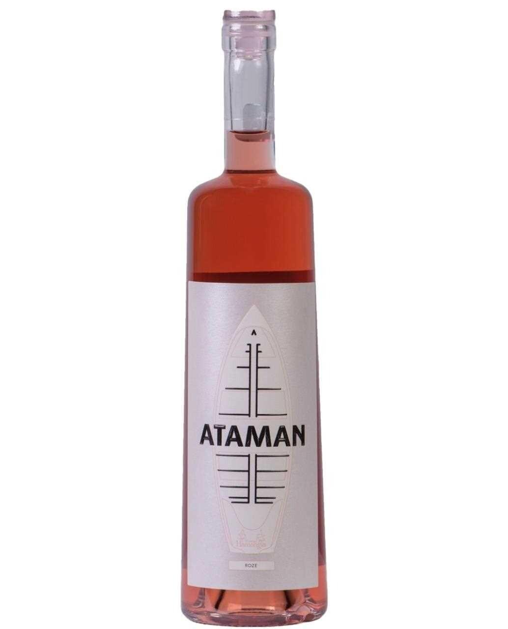 Hamangia Ataman Cabernet Sauvignon Rose