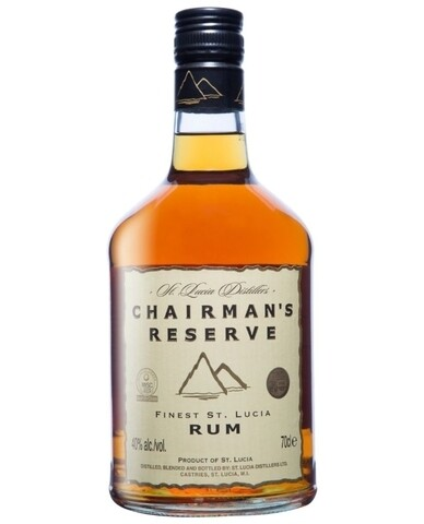 CLEMENT CHAIRMAN`S RESERVE ROM MARTINIQUE