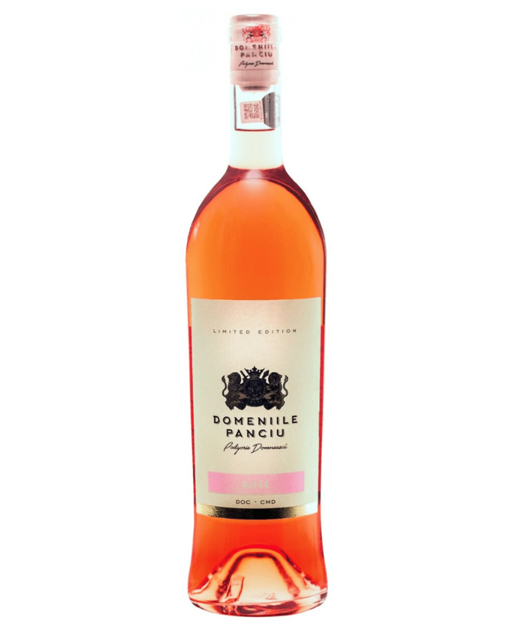 Domeniile Panciu Cabernet Sauvignon Rose
