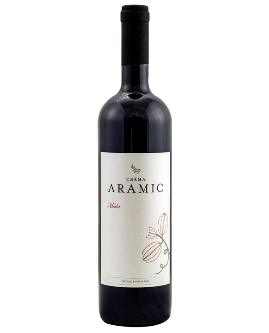 Aramic Merlot