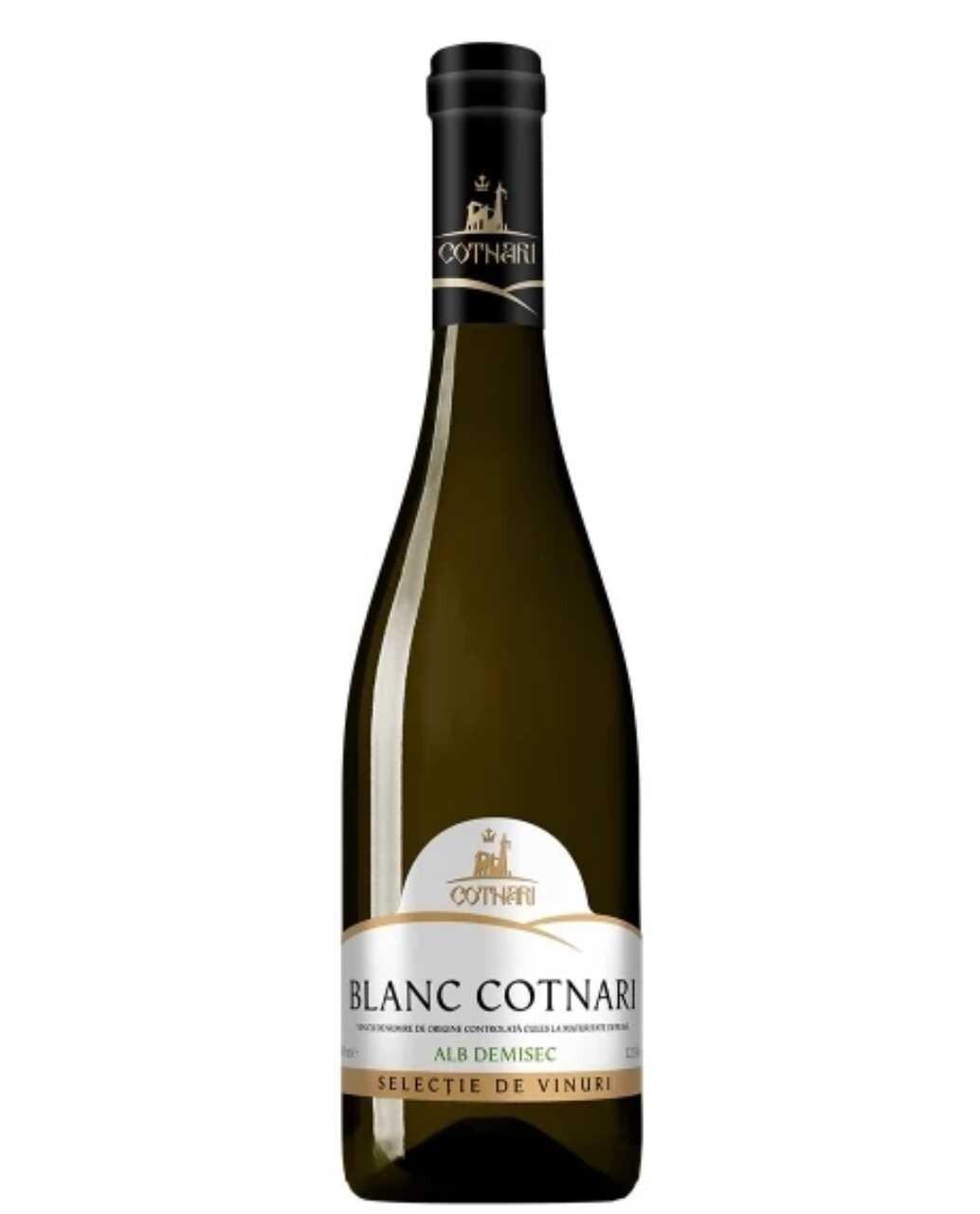 Cotnari Selectie Blanc