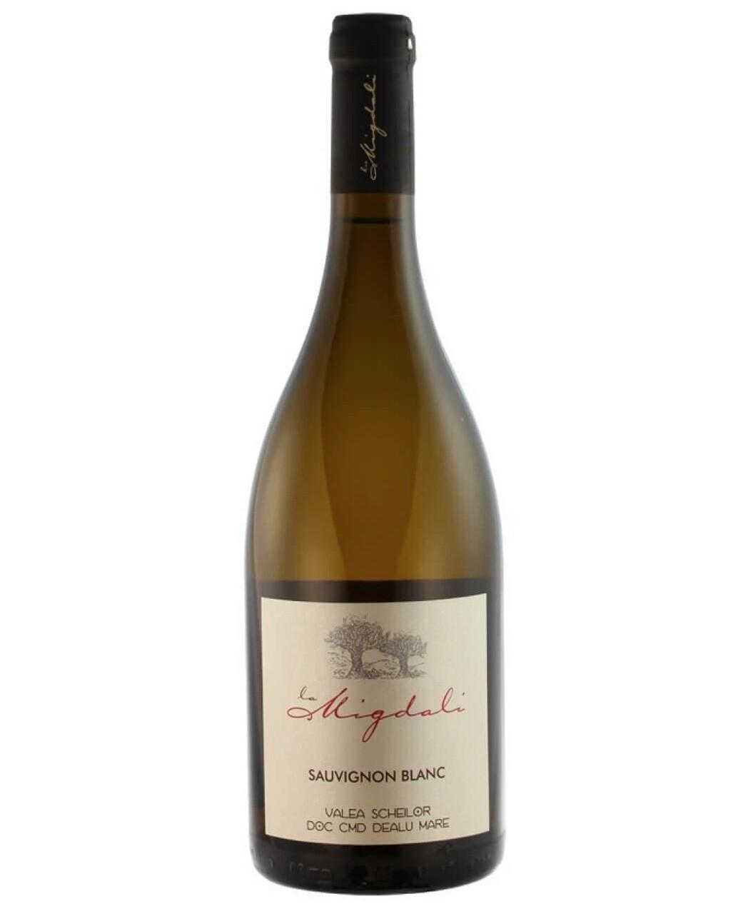 La Migdali Sauvignon Blanc
