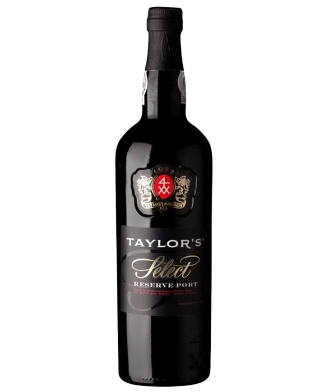 Taylor's Select Reserve Vin de Porto