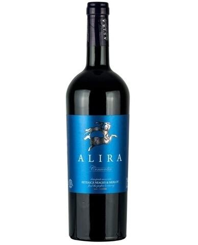 Alira Concordia