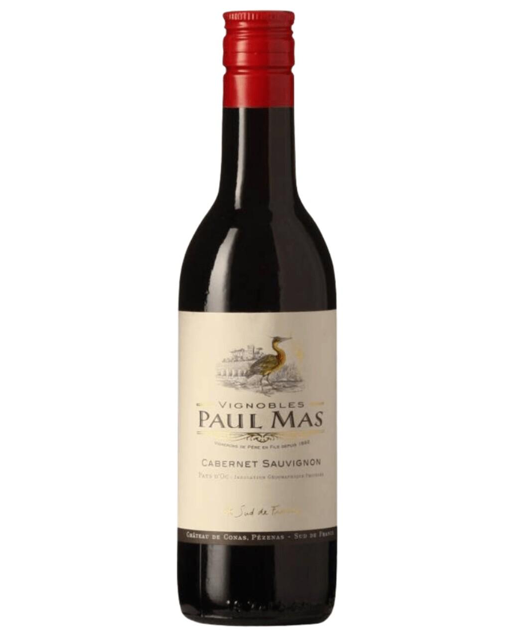 Paul Mas Mini Cabernet Sauvignon 187ml