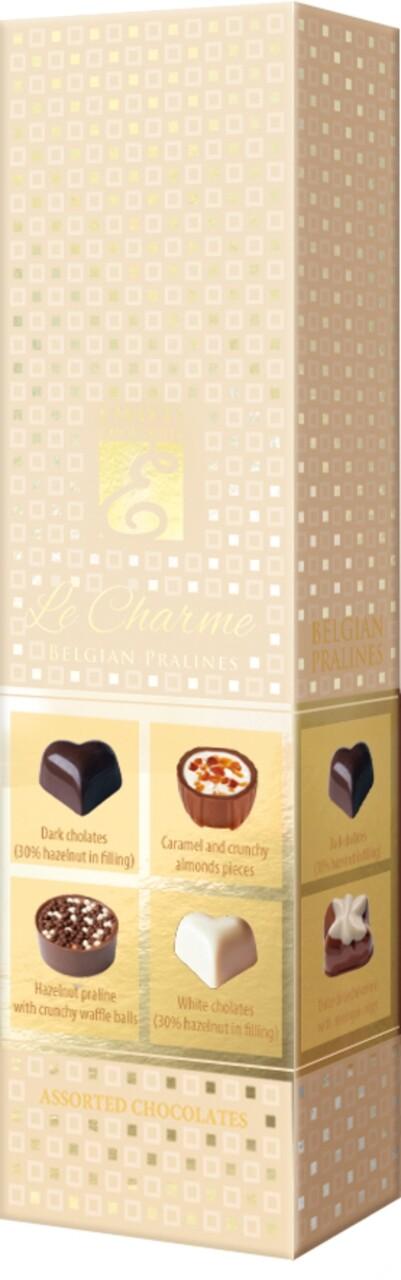 Emoti Le Charme (Assorted Chocolates) 65g