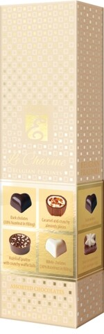 Emoti Le Charme (Assorted Chocolates) 65g