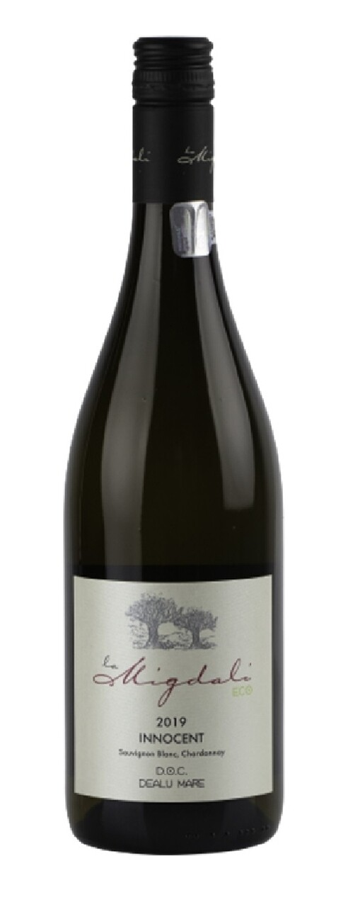 La Migdali Innocent Sauvignon Blanc & Chardonnay