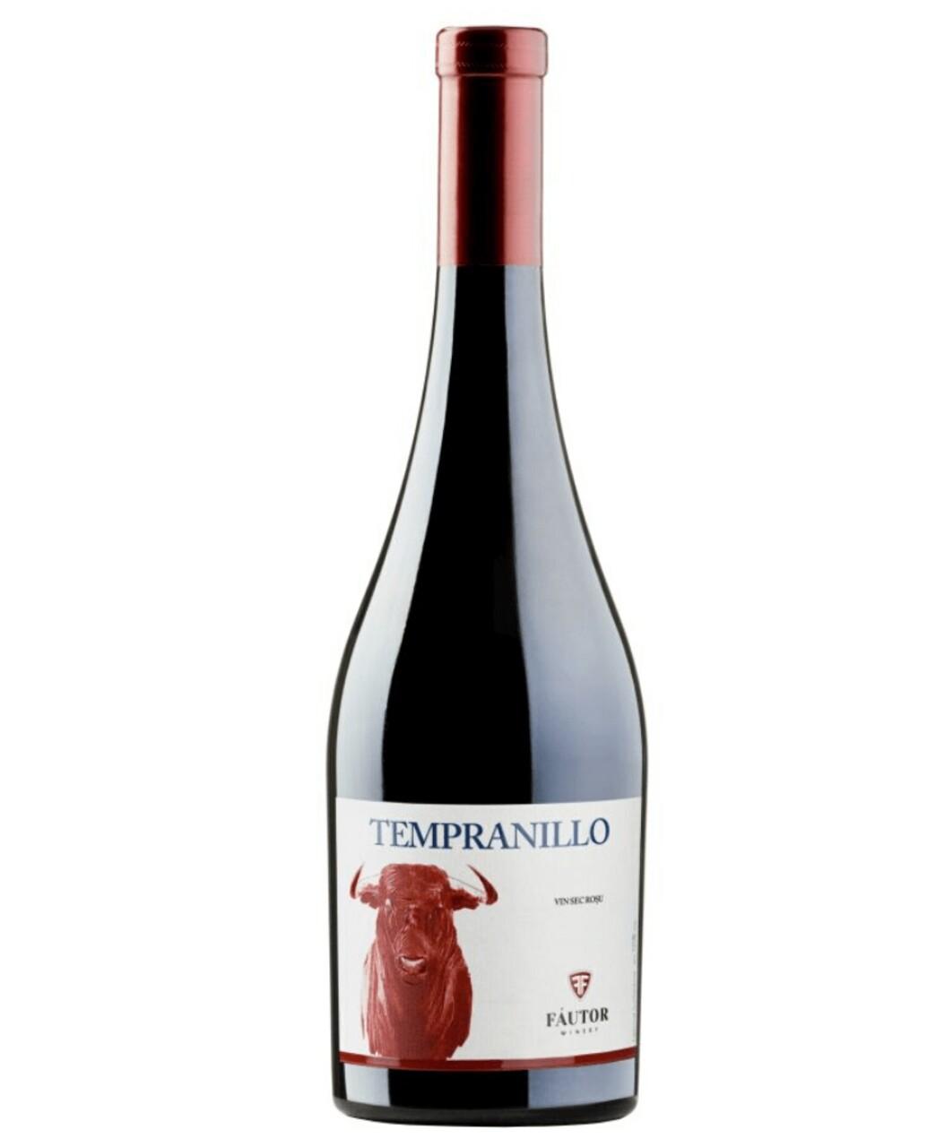 Fautor Limited Edition Tempranillo