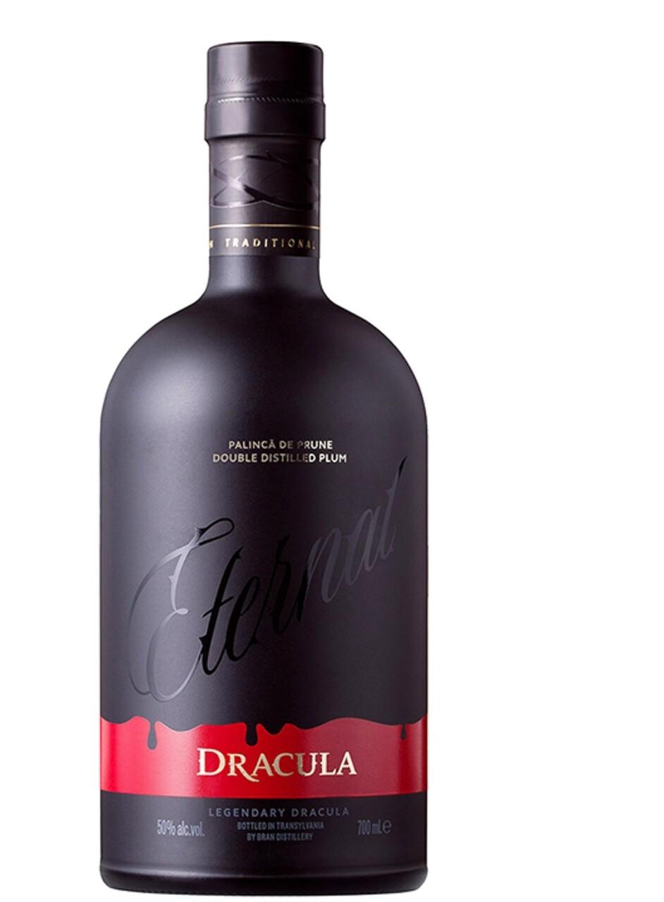 Eternal Dracula Palinca de Prune 0.7L