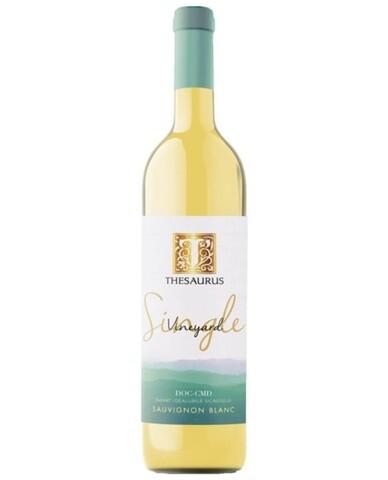 Thesaurus Single Vineyard Sauvignon Blanc
