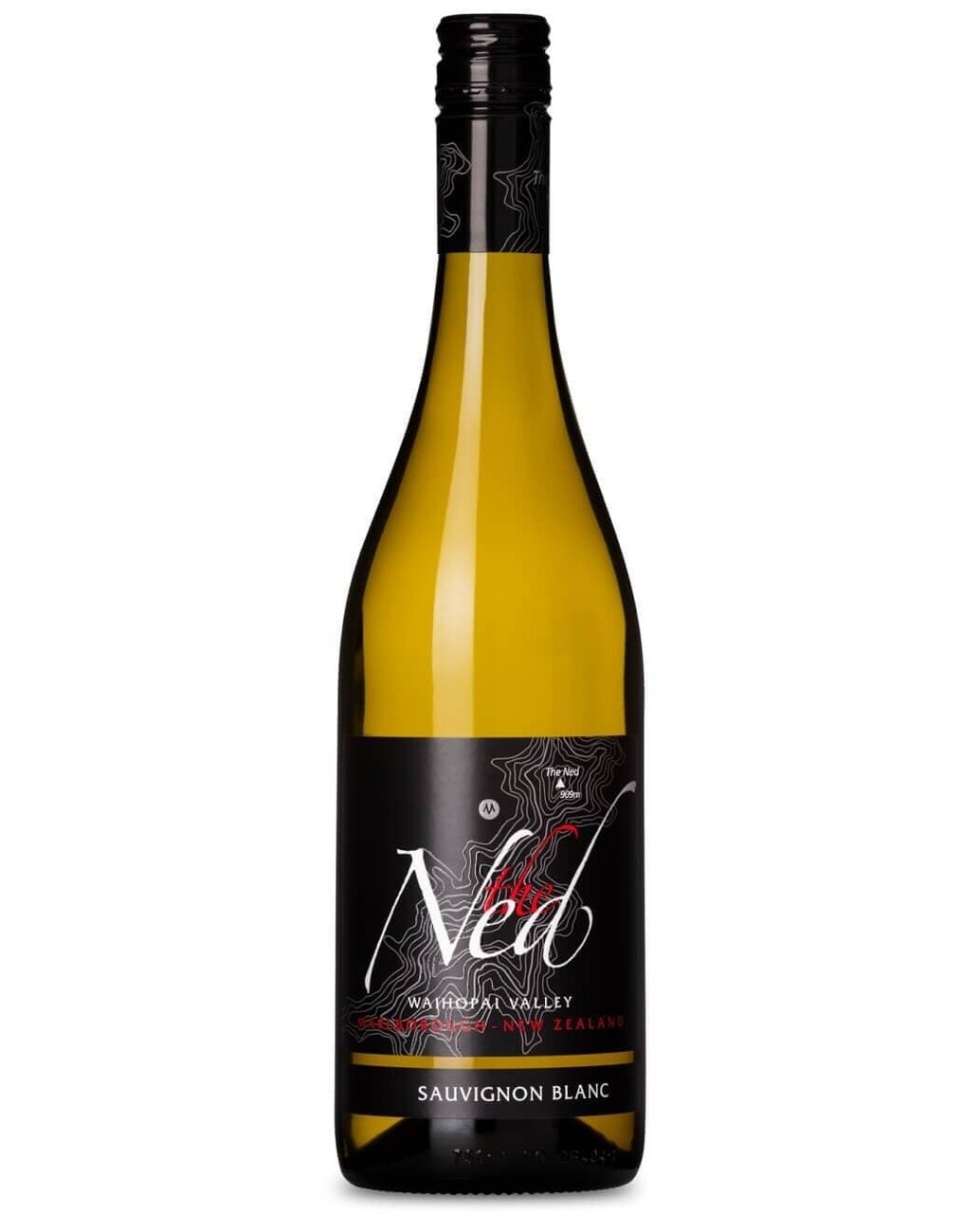 Marisco Vineyard The Ned Sauvignon Blanc