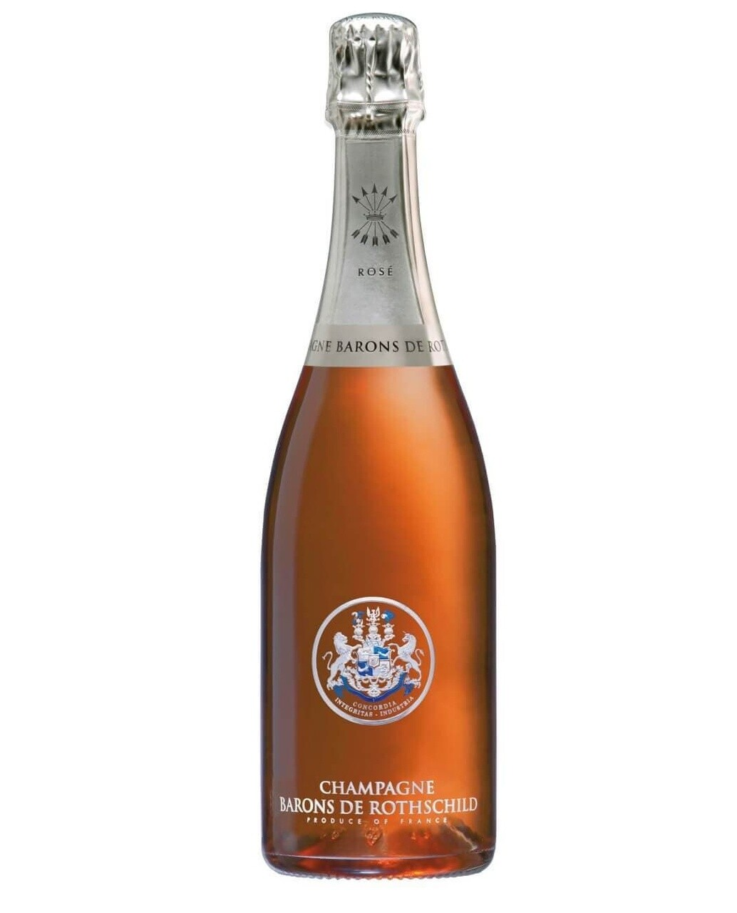 Sampanie Barons de Rothschild Rose
