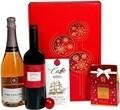 Pachet Cadou Red Christmas