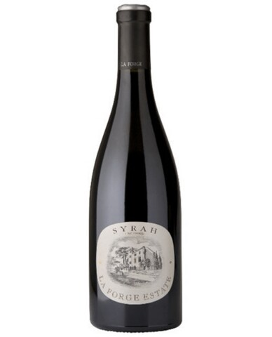 Paul Mas La Forge Estate Syrah