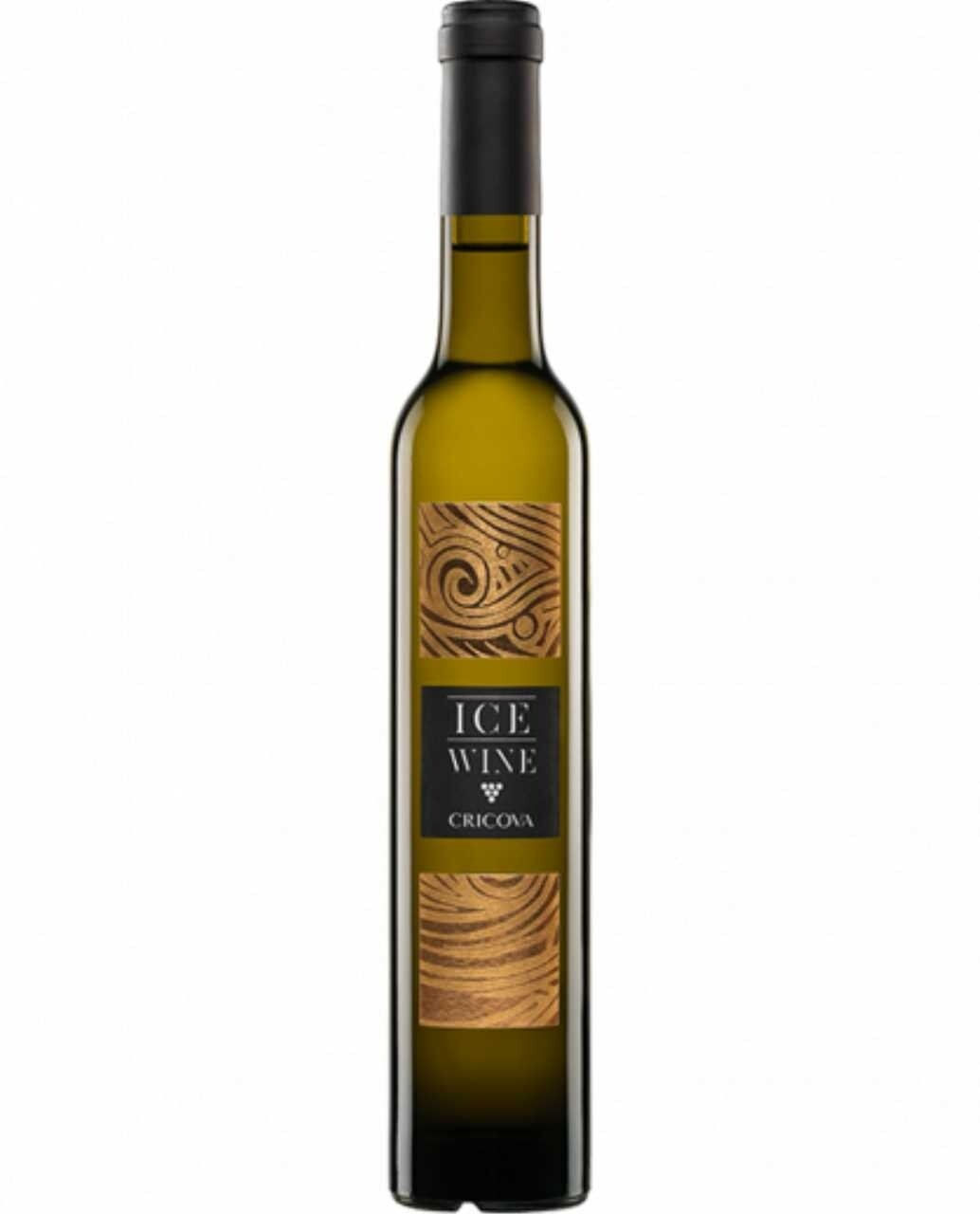 Cricova Ice Wine 375 ml