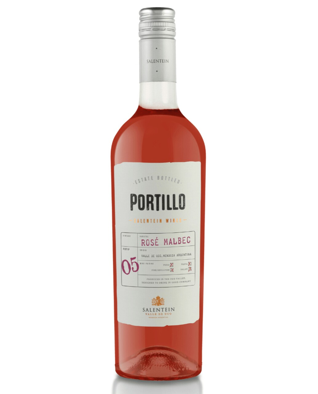 Portillo Rose Malbec