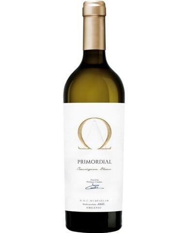 Domeniul Bogdan Primordial Sauvignon Blanc