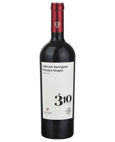 Fautor 310 Altitudine Cabernet Sauvignon & Feteasca Neagra