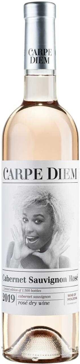 Carpe Diem Cabernet Sauvignon Rose