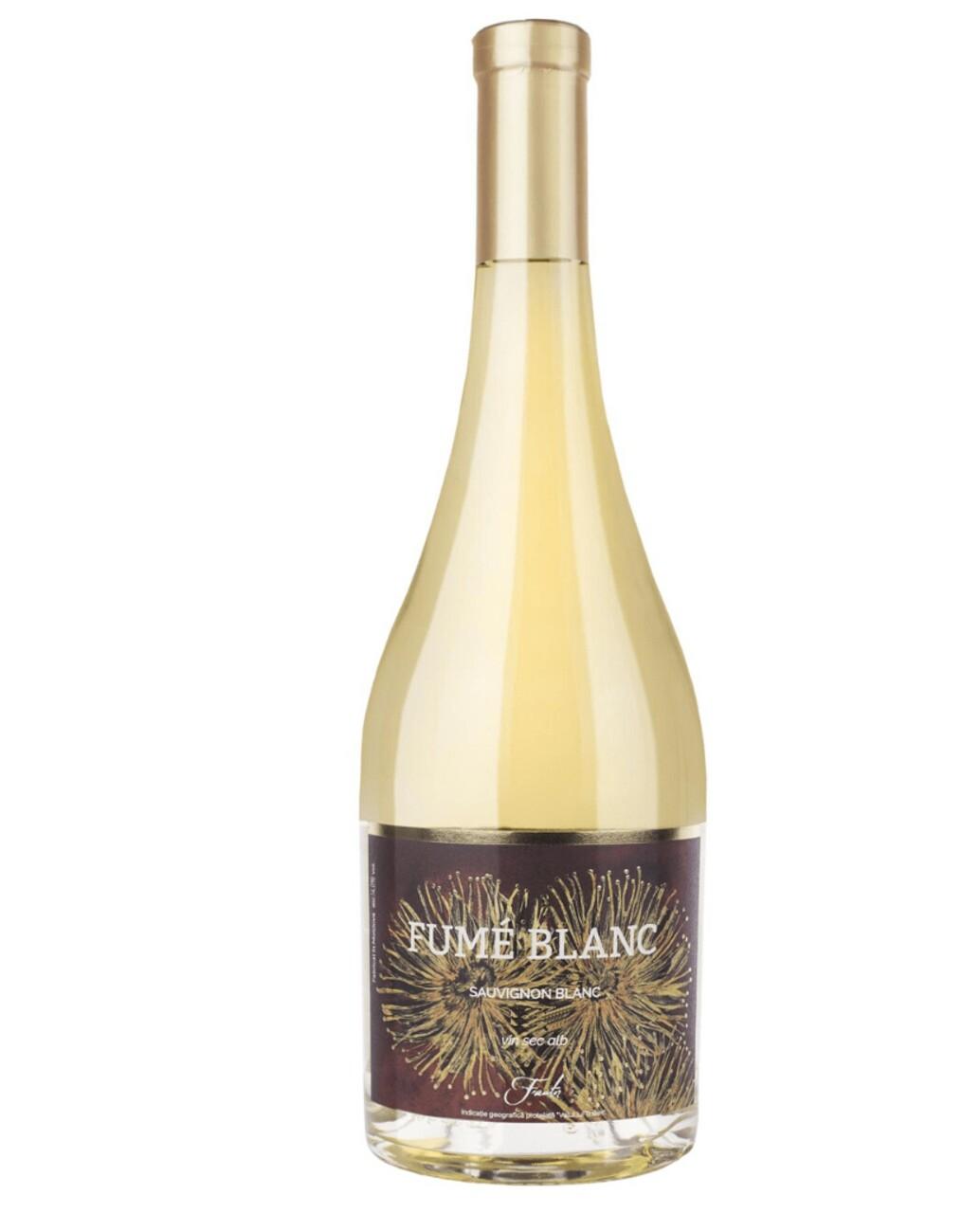 Fautor Limited Edition  Sauvignon Blanc Fume