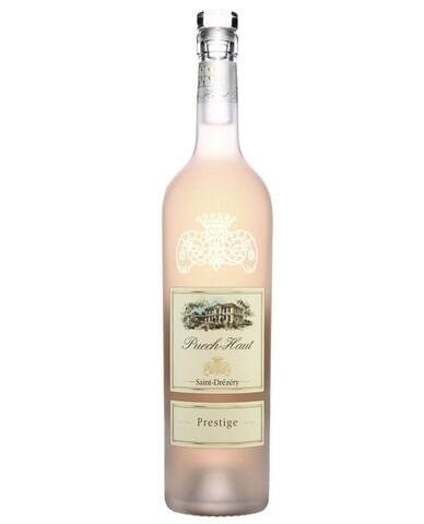 Chateau Puech Haut Prestige Rose