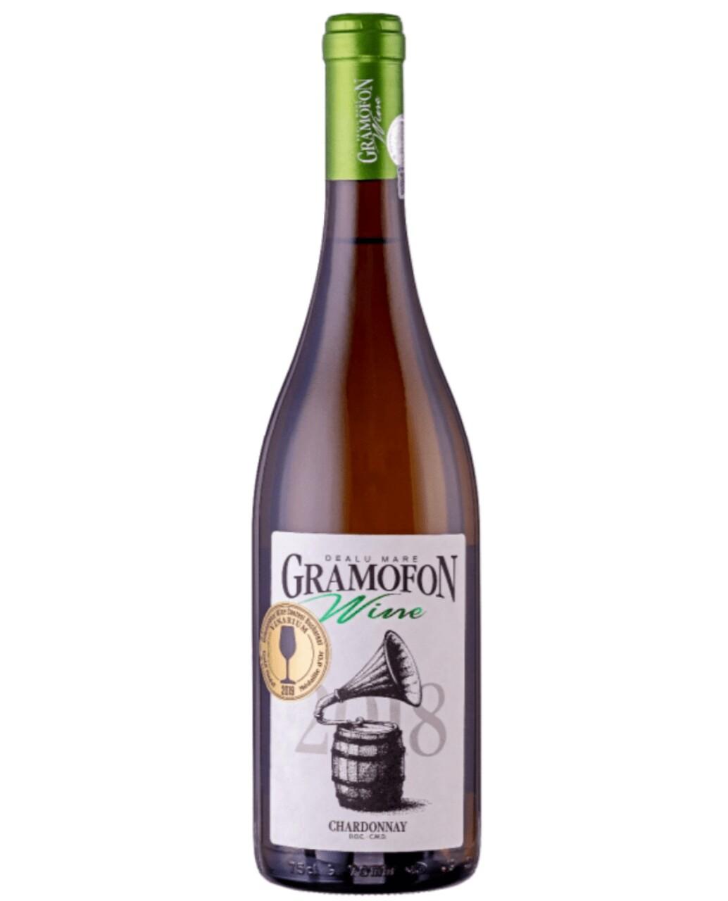 Gramofon Chardonnay