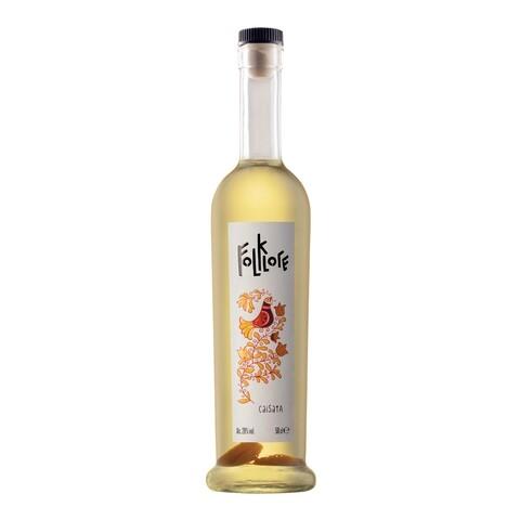 Folklore Lichior de Caise (Caisată), 0.5L