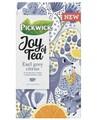 Ceai Negru Pickwick Joy Of Tea Earl Grey Cu Citrice, Albastrele Si Anason 15 X 1.75g