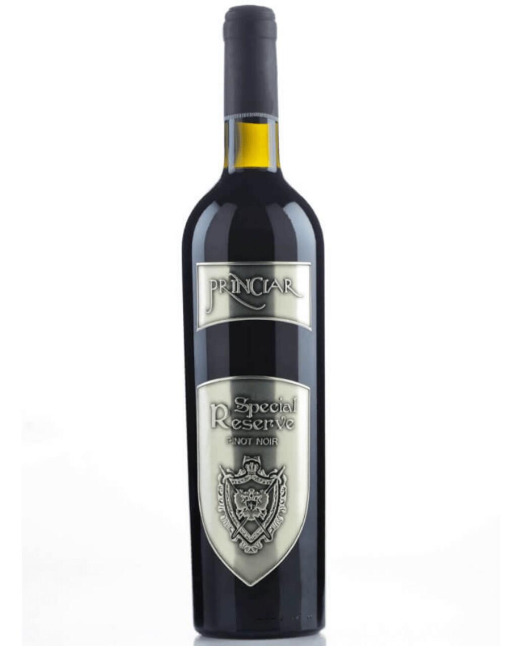 Tohani Princiar Special Reserve Pinot Noir