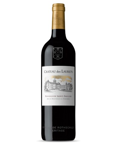 Chateau de Laurets Edmond de Rothschild