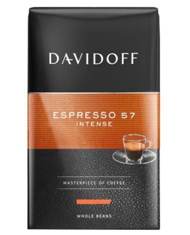 Cafea Boabe Davidoff Espresso 57 500g