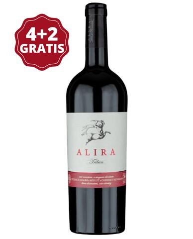 Alira Tribun 4+2