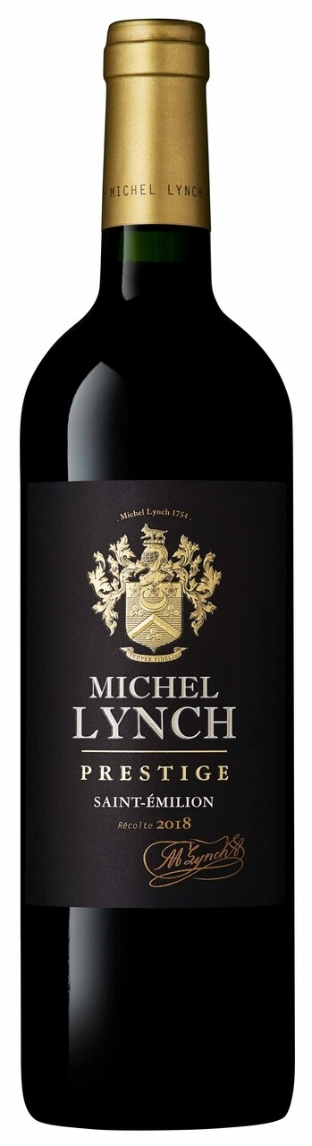 Michel Lynch Prestige, Saint-Émilion