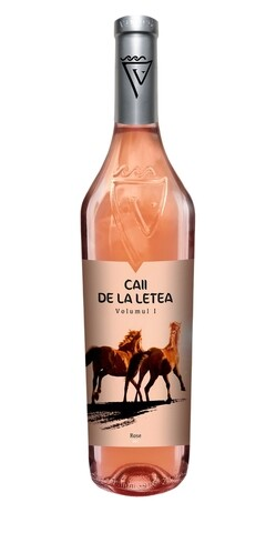 Sarica Niculitel Caii De La Letea Rose
