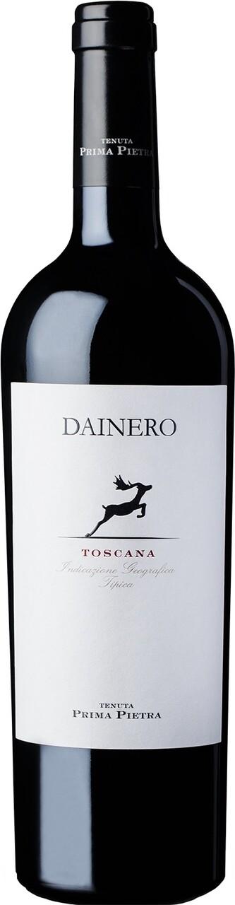 Castiglion del Bosco Dainero Rosso