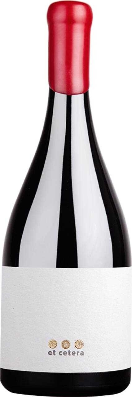 Et Cetera Pinot Noir Premium