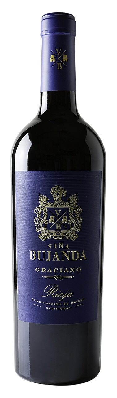 Vina Bujanda Graciano