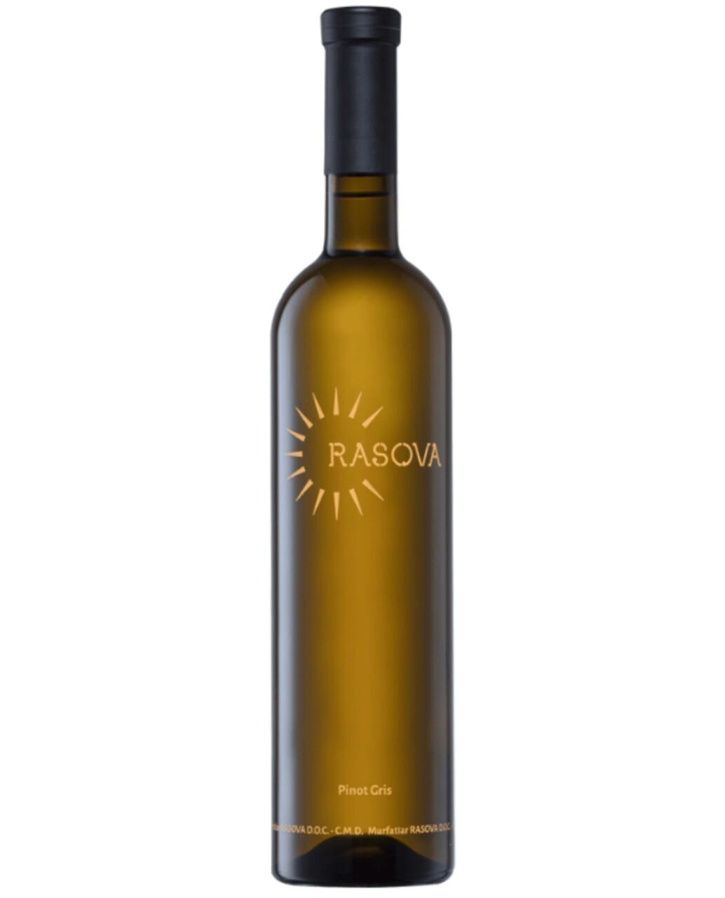 Rasova Premium Pinot Gris