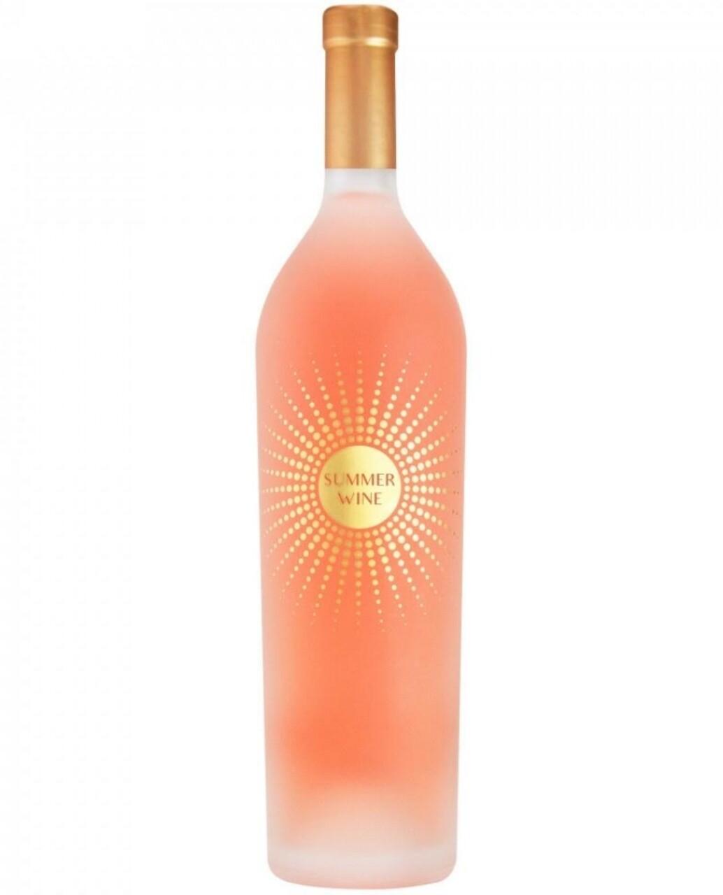 Valahorum Summer Wine Rose