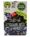 Suc de Struguri & Afine 100% Natural Ana Are 3L
