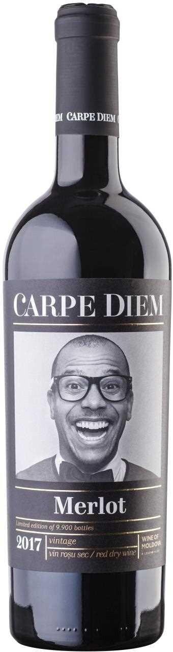 Carpe Diem Merlot