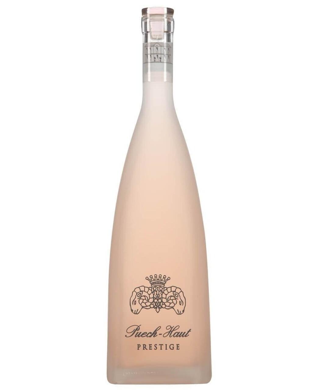 Chateau Puech Haut Prestige Rose Special Edition